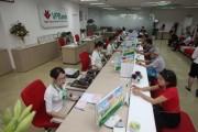 Tối đa hóa hiệu suất hoạt động mang lại kết quả kinh doanh tốt cho VPBank