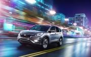 Honda Việt Nam dành nhiều ưu đãi cho khách mua xe CR-V