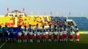 Toyota tiếp tục đồng hành cùng AFC Cup tại Việt Nam