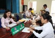 Tín dụng chính sách phát huy hiệu quả trong thực hiện các chương trình mục tiêu quốc gia