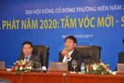 Hòa Phát đặt mục tiêu doanh thu 100.000 tỷ vào năm 2020