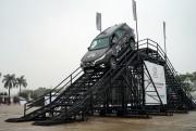 Toyota Việt Nam tổ chức chương trình trải nghiệm dành cho các mẫu xe IMV