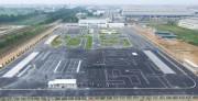 Trung tâm đào tạo lái xe an toàn mới của Honda Việt Nam đi vào hoạt động