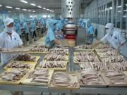 Những vướng mắc của doanh nghiệp thủy sản mong được tháo gỡ