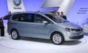 Trải nghiệm động cơ và tính năng an toàn của Volkswagen tại Việt Nam