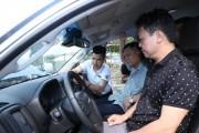 GM Việt Nam tổ chức lái thử Chevrolet Colorado tại 6 tỉnh