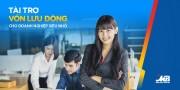 Vay vốn dễ dàng với sản phẩm tài trợ vốn lưu động cho SME siêu nhỏ của MB