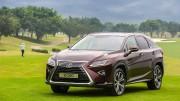 Toyota Việt Nam triệu hồi trên 20.000 xe để kiểm tra lỗi túi khí