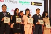 MB vào TOP 3 nơi làm việc tốt nhất Việt Nam ngành ngân hàng