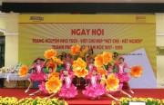 10 học sinh Hà Nội vào chung kết Ngày hội trạng nguyên nhỏ tuổi và viết chữ đẹp