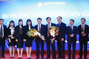 LienVietPostBank sẽ tăng vốn điều lệ lên hơn 10.000 tỷ đồng