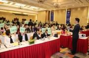 """MB hướng đến mục tiêu """"Top 5 NHTM về hiệu quả kinh doanh và an toàn"""""""