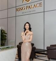 dieu gi khien king palace lot vao mat xanh cua hoa hau duong thuy linh