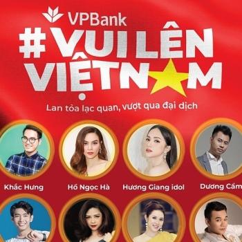 vpbank ra mat digital music show series vui len viet nam tren kenh vtv6
