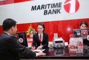 Maritime Bank thêm ưu đãi cho chủ thẻ quốc tế