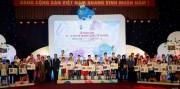 Toyota Việt Nam trao giải thi vẽ tranh quốc tế