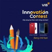 VIB tổ chức cuộc thi sáng tạo cho cá nhân khởi nghiệp
