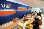 Lợi nhuận từ dịch vụ của VIB tăng 31% trong quý I
