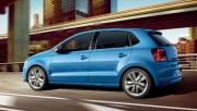 Volkswagen Việt Nam ưu đãi cho khách mua xe Polo