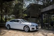 Audi A5 Sportback hoàn toàn mới- kiến tạo từ đam mê