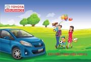 Toyota Việt Nam chính thức giới thiệu chương trình Bảo hiểm chính hãng Toyota