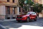 6 ưu điểm vượt trội giúp Mazda CX5 thống trị phân khúc CUV
