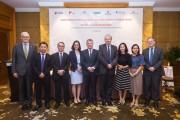 """Nhiều doanh nghiệp Việt Nam tham gia chương trình """"Thực tập sinh toàn cầu"""" của BUV"""