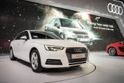 Triệu hồi gần 90 xe Audi tại Việt Nam vì lỗi keo kết dính