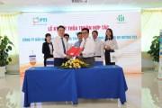 PTI hợp tác với Huỳnh Thy cung cấp dịch vụ bảo hiểm