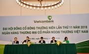 Vietcombank tăng hiện diện ở nước ngoài năm 2018