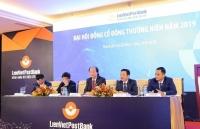 lienvietpostbank thong qua phuong an tang von dieu le nam 2019