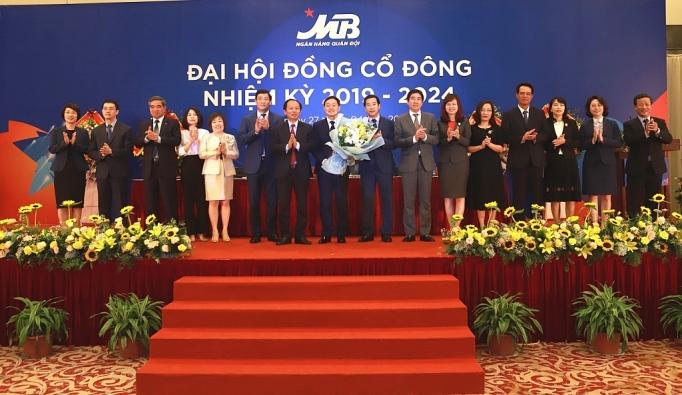 mb dat muc tieu duy tri top 5 hieu qua kinh doanh loi nhuan tien gan toi 10000 ty trong nam 2019