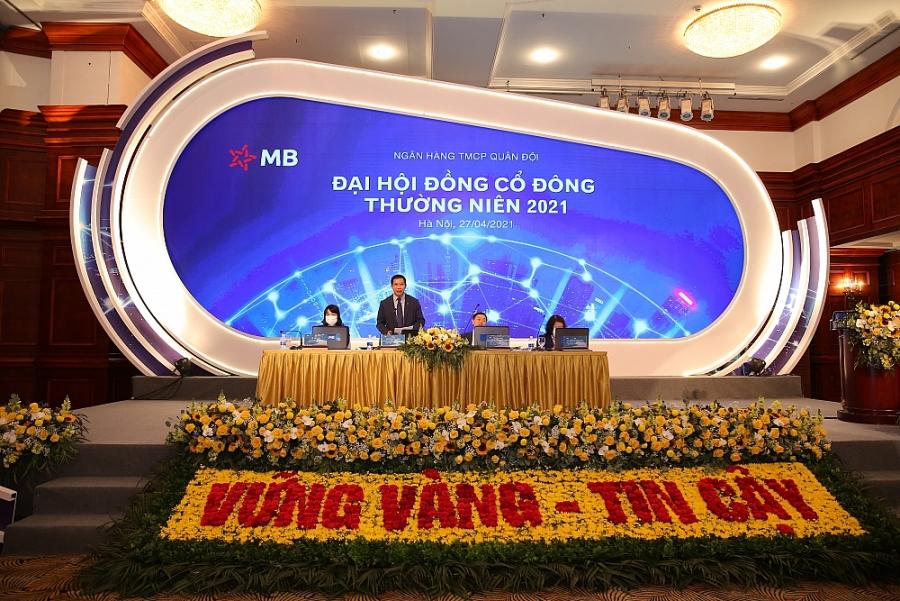 MB tăng thêm 10.000 tỷ đồng vốn điều lệ, hướng tới hoàn chỉnh mô hình tập đoàn tài chính