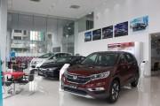 Honda ô tô Bắc Ninh chính thức hoạt động