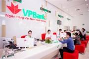 Thu nhập hoạt động thuần quý I của VPBank tăng trưởng khả quan