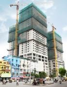 Mandarin Garden 2 đảm bảo tiến độ giao nhà cuối năm 2017