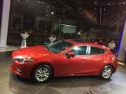 Tăng giá bán, Mazda 3 phiên bản mới vẫn kỳ vọng đứng đầu phân khúc