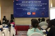 Nam Phương Pharma hợp tác với Nhật Bản trong lĩnh vực dược phẩm