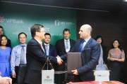VPBank nhận giải thưởng trong Chương trình tài trợ thương mại toàn cầu