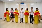 Vietcombank tài trợ nâng cấp hai phòng bệnh tại Bệnh viện Hữu Nghị