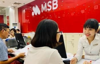 msb danh uu dai cho chu the msb mastercard