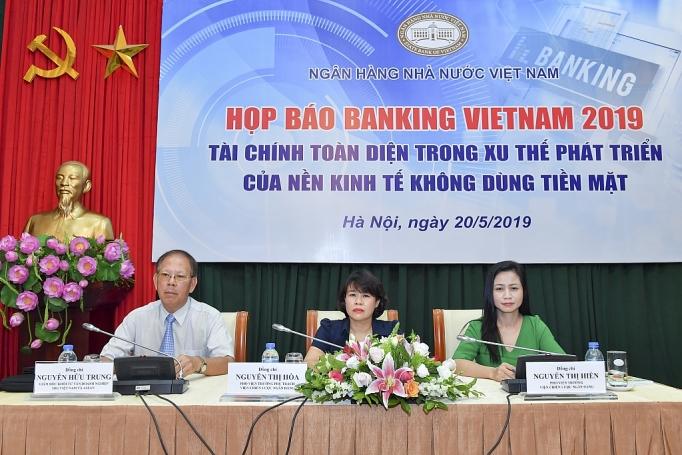 nen kinh te khong tien mat chu de chinh tai banking vietnam 2019