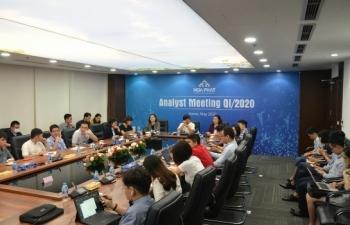 hoa phat du kien trinh ke hoach loi nhuan 9000 10000 ty dong cho nam 2020