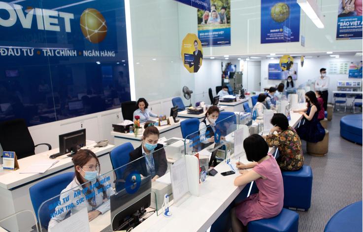 BAOVIET Bank dành gói tín dụng 3.000 tỷ đồng cho doanh nghiệp vay với lãi suất ưu đãi