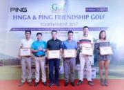15 golf thủ được đặc cách tham gia TPBank WAGC