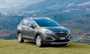 Peugeot 3008 giảm tới 75 triệu đồng