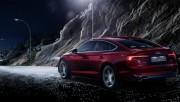 Audi A5 Sportback xuất hiện tại triển lãm Phong cách sống châu Âu