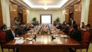 Việt Nam chú trọng đảm bảo an ninh năng lượng quốc gia