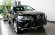 Volkswagen Việt Nam giảm giá bán xe