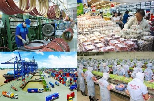 Nhận diện thách thức và điểm nghẽn trong tăng trưởng kinh tế